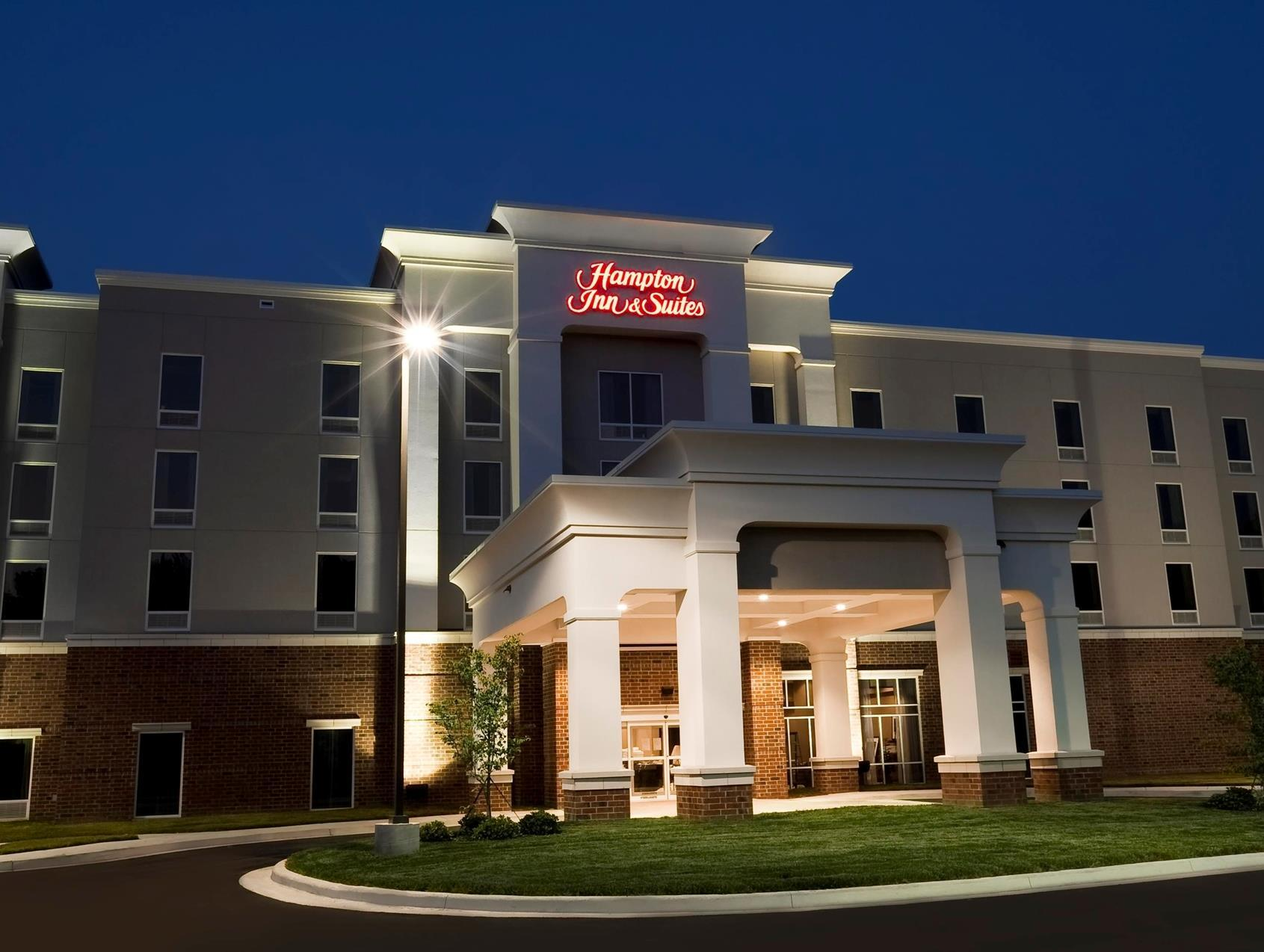 Hampton Inn and Suites Huntsville Southeast Hampton Cove, Madison