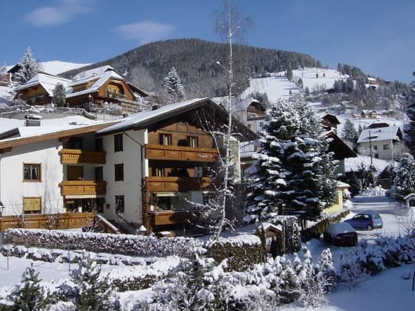 Pension Appartement Steinwender Hotel Garni Bad Kl