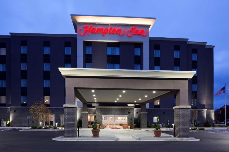 明尼阿波利斯布隆明頓西歡朋飯店
