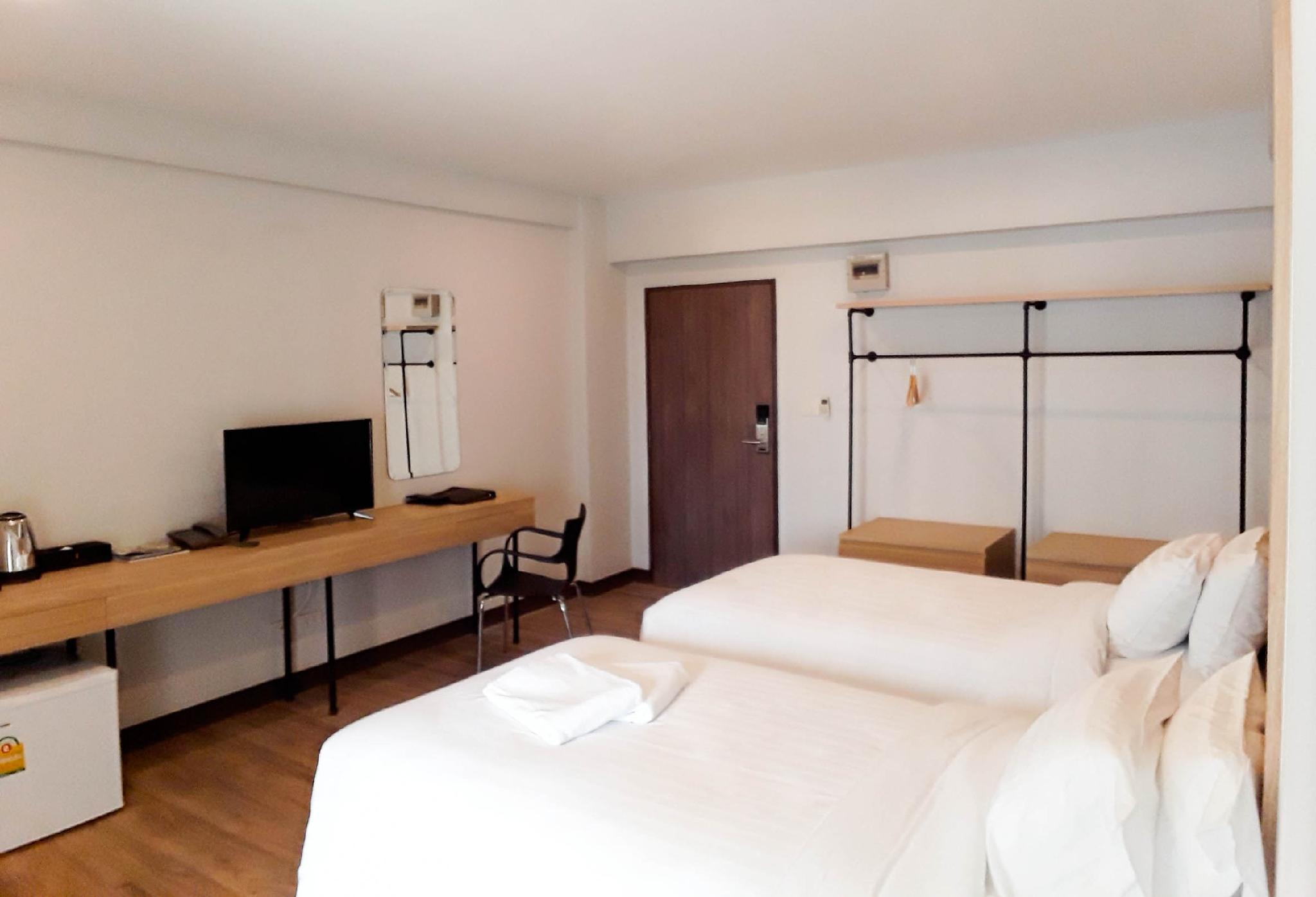 Boutique Hotel Don Mueang, Lak Si