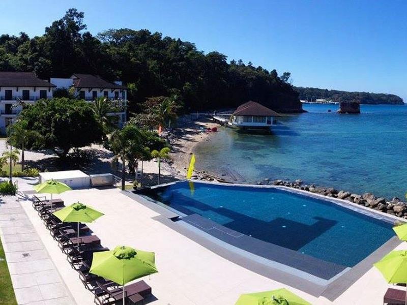 Kamana Sanctuary Resort and Spa, Morong