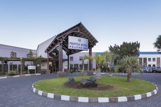 Protea Hotel Walvis Bay Pelican Bay, Walvisbay Urban