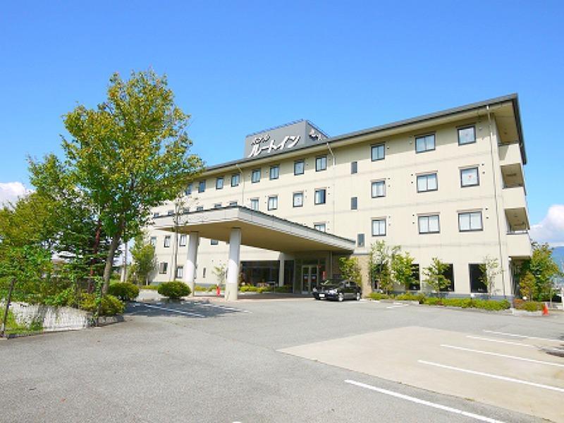 露櫻酒店中野店