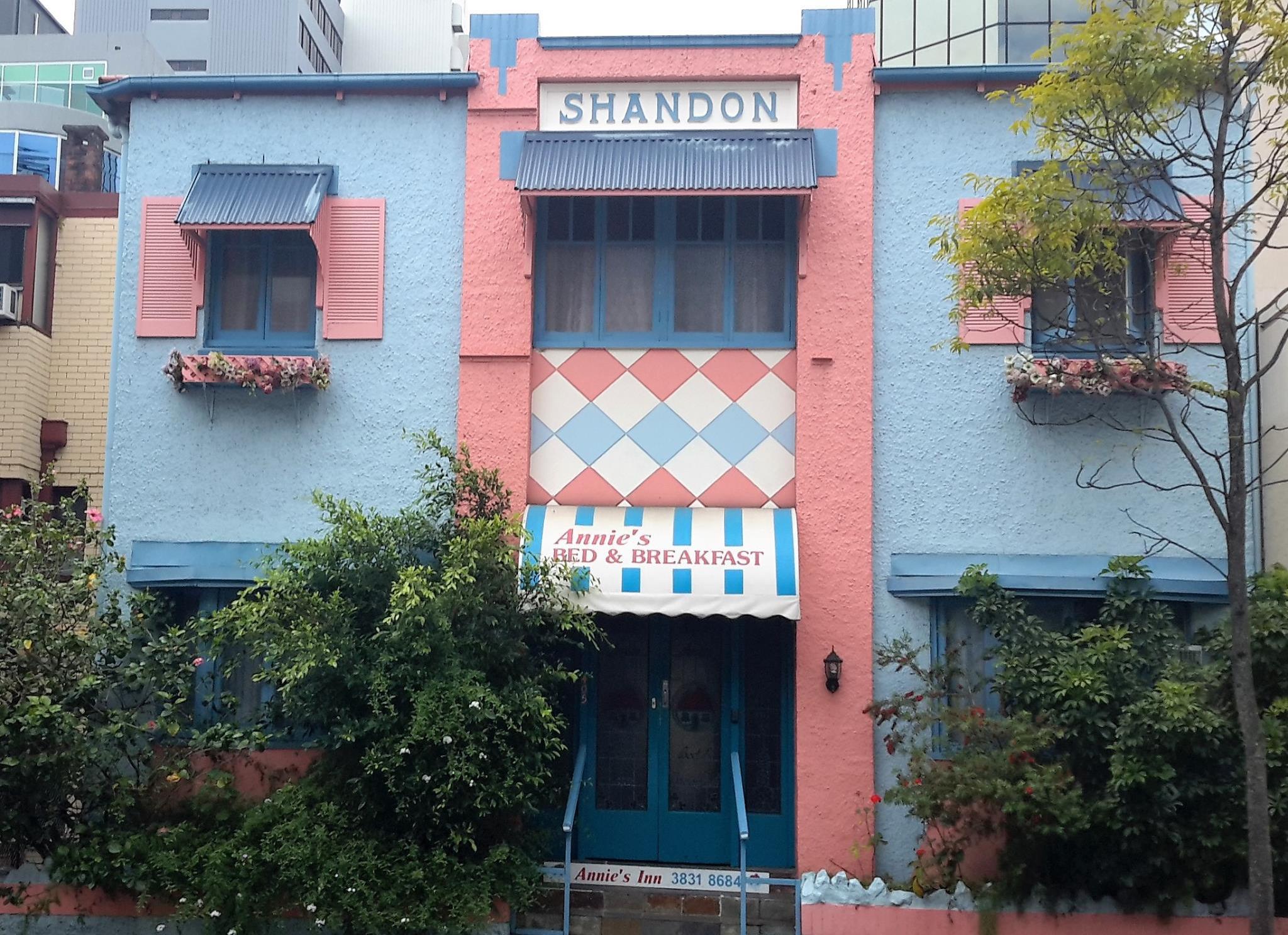 Annies Shandon Inn, Spring Hill