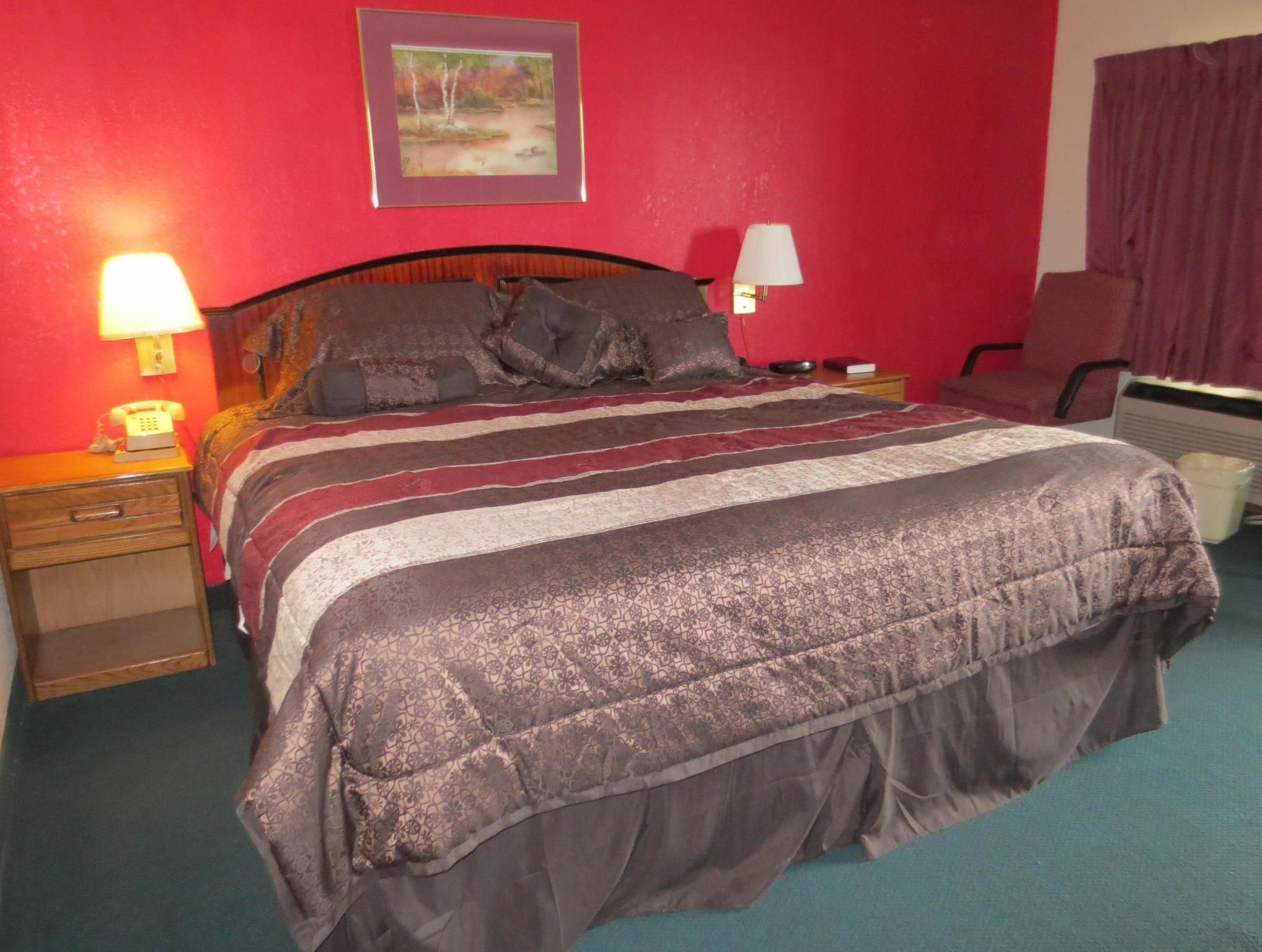 America's Best Inn and Suites - Emporia, Lyon