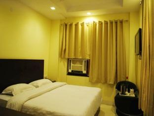 Hotel Siam International - Deluxe Room