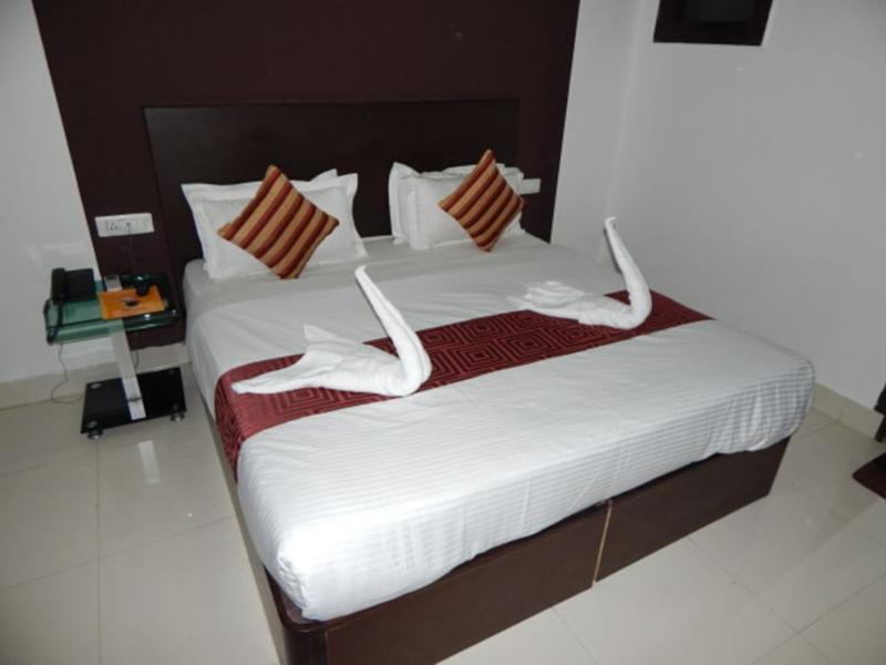 Hotel Siam International - 客室 - 写真は1年前に追加されました
