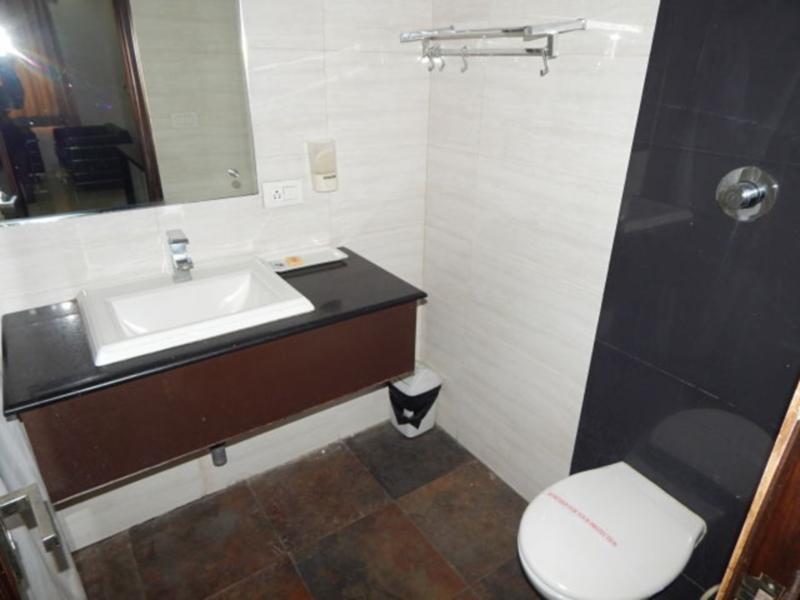 Hotel Siam International - バスルーム - 写真は1年前に追加されました