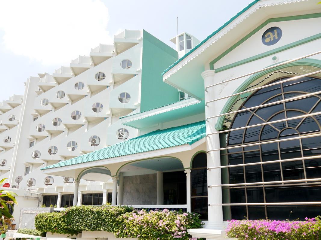 Lertnimitra Hotel, Muang Chaiyaphum