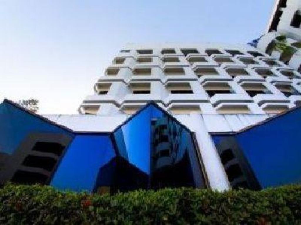 マイタイ ホテル11