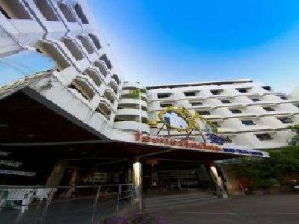 マイタイ ホテル20