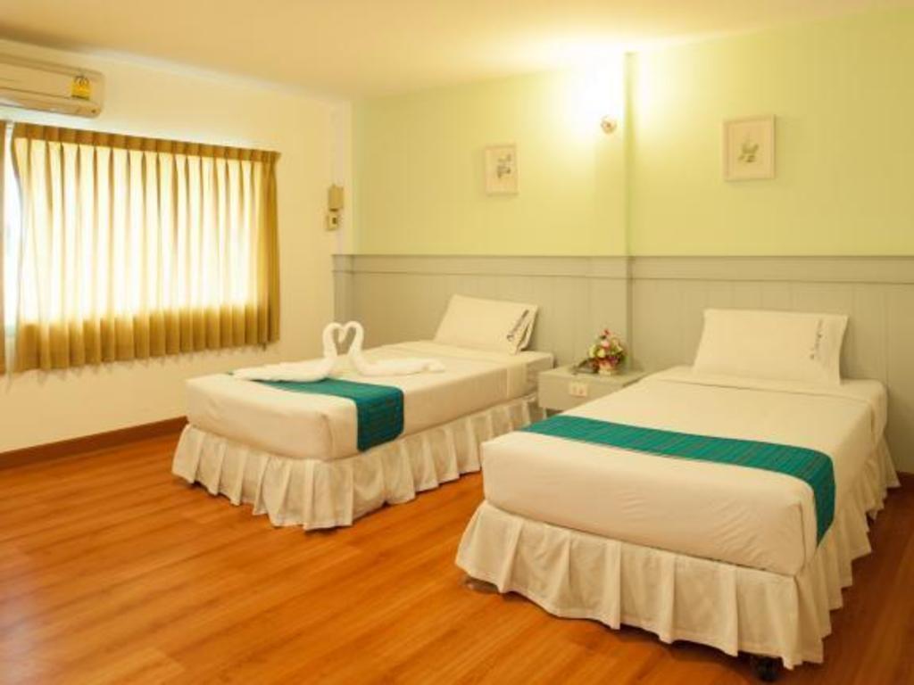 セガテナコーン ホテル12