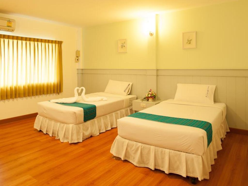 セガテナコーン ホテル10