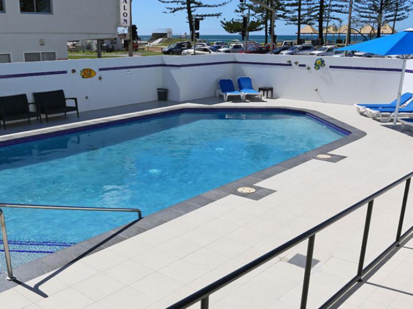 Mandolin Resort Sunshine Coast Alexandra Headland Australia Hotels Hotel Reservations For