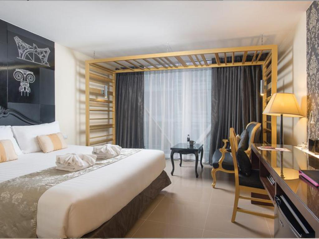 ニムマン マイ デザイン ホテル15