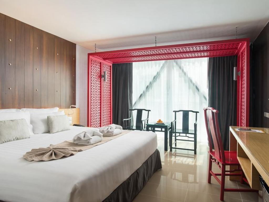 ニムマン マイ デザイン ホテル17