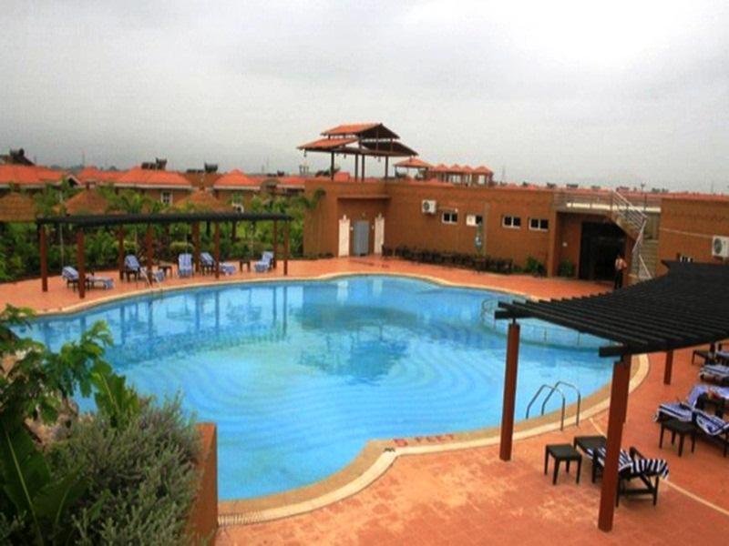 Vijayshree Heritage Village and Resort, Bellary