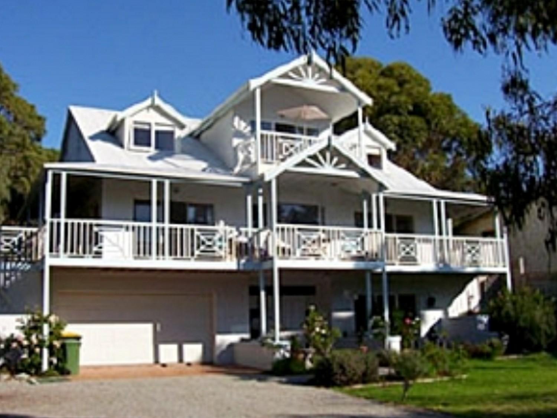 Silver Waters Bed & Breakfast, Bass Coast  - Phillip Is.