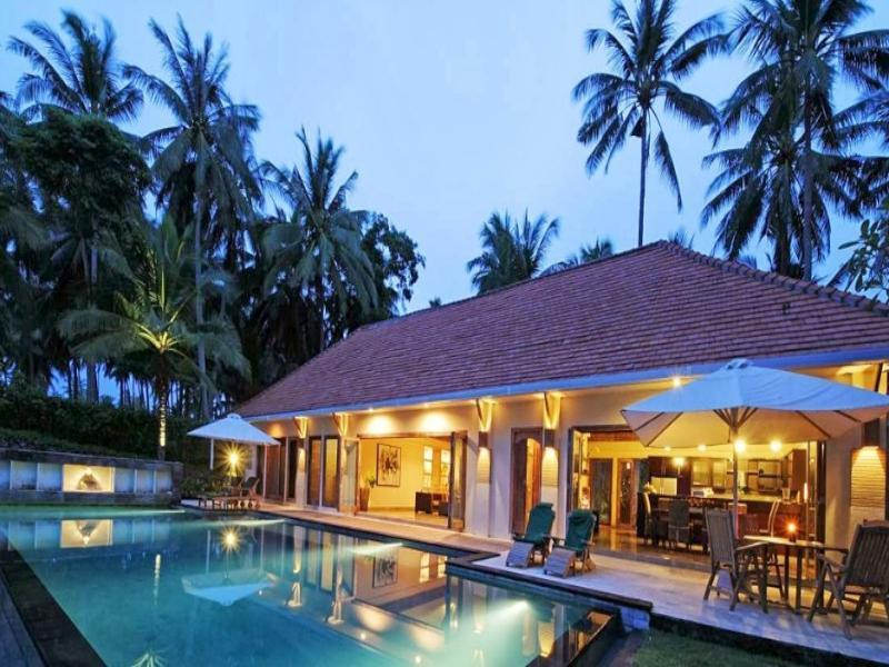 Villa Rumah Pantai, Tabanan