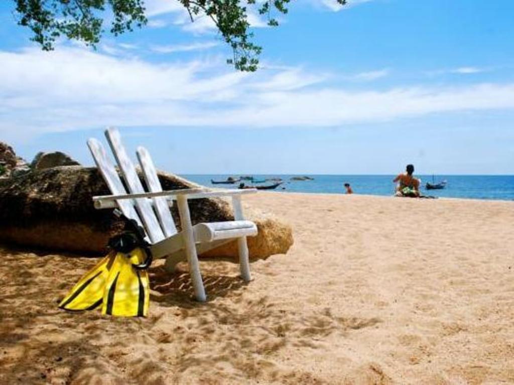 モンタレー ビーチ リゾート13
