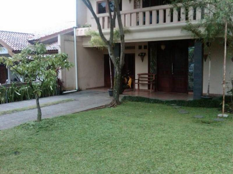 Rancho Topaz Guesthouse, Cimahi