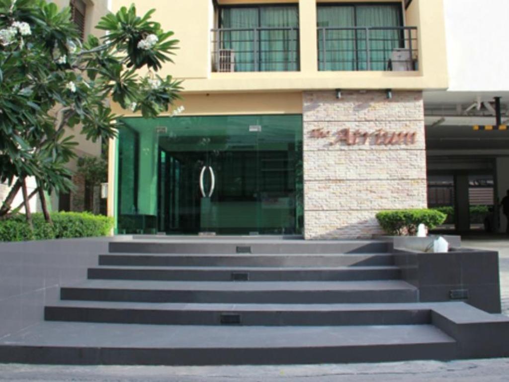 ジ アトリウム ラチャダ 13 ホテル4