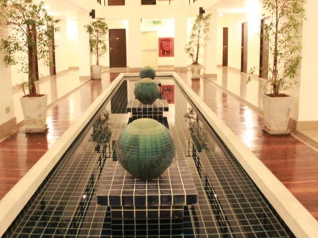 ジ アトリウム ラチャダ 13 ホテル2