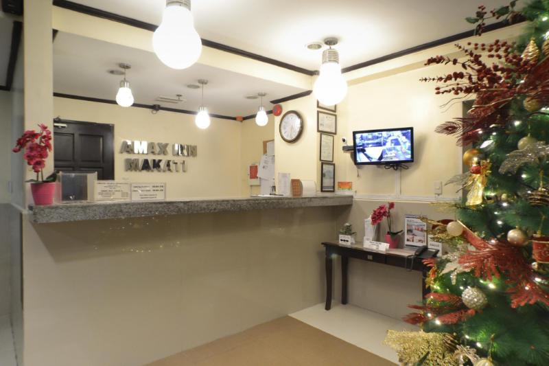 澳瑪馬卡提飯店