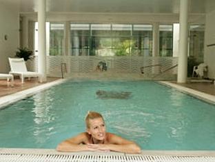 Hotel Balneari Termes Orion