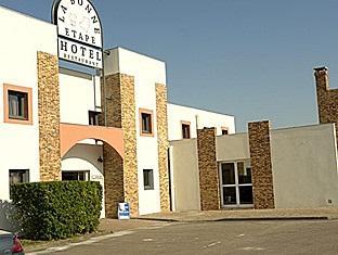 Hotel La Bonne Etape ** - Brit Hotel