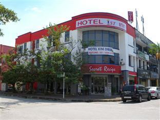 1st Inn Hotel Glenmarie, Kuala Lumpur