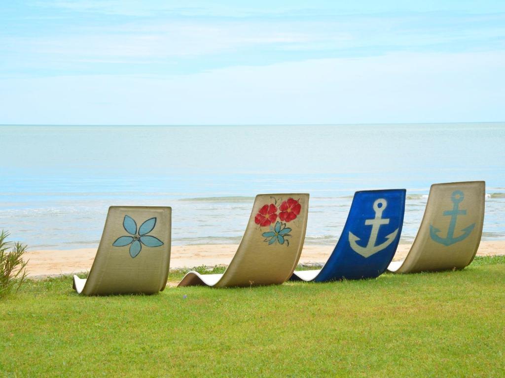フア プリー レージー ビーチ ホテル15