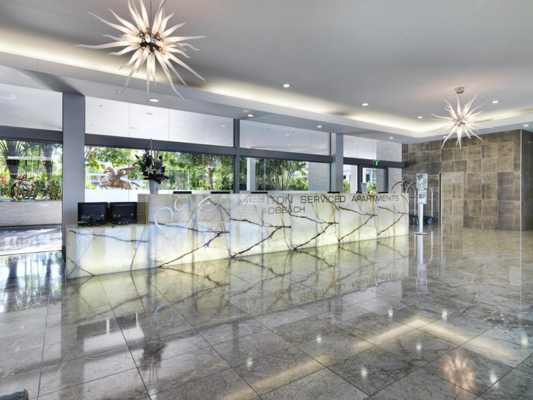 Meriton Serviced Apartments Broadbeach Gold Coast ...