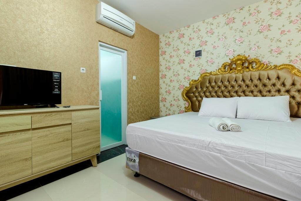 Green House 2 Residence, Jakarta Selatan