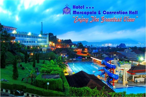 Hotel Marcopolo, Bandar Lampung