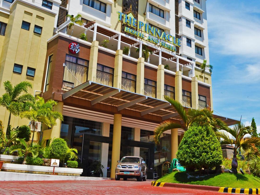 Book Pinnacle Hotel and Suites Davao City, Philippines : Agoda.com