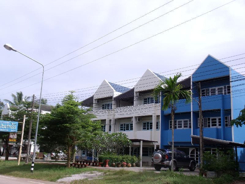 藤谷蘭恩海灘信天翁客房飯店