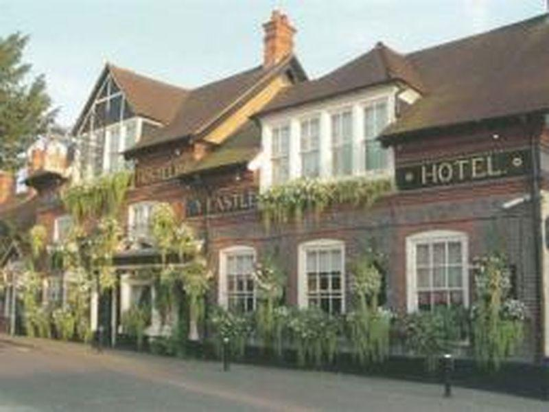 Castle Inn Hotel and Conference Centre, West Sussex