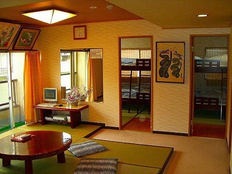 淺草東海莊青年旅館