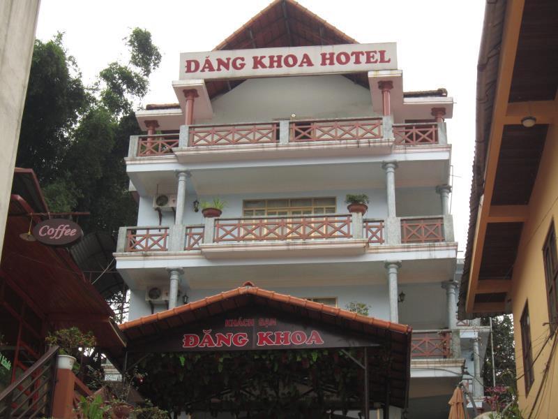 Dang Khoa Sapa Hotel, Sa Pa