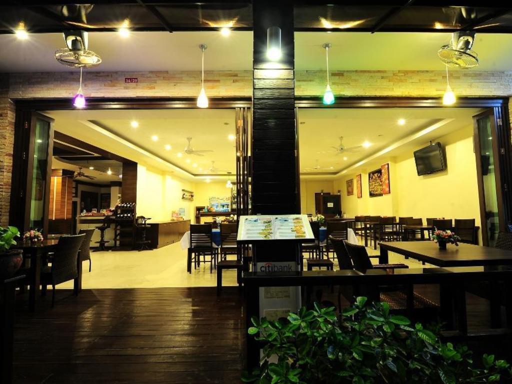 アリタ ホテル パトン1