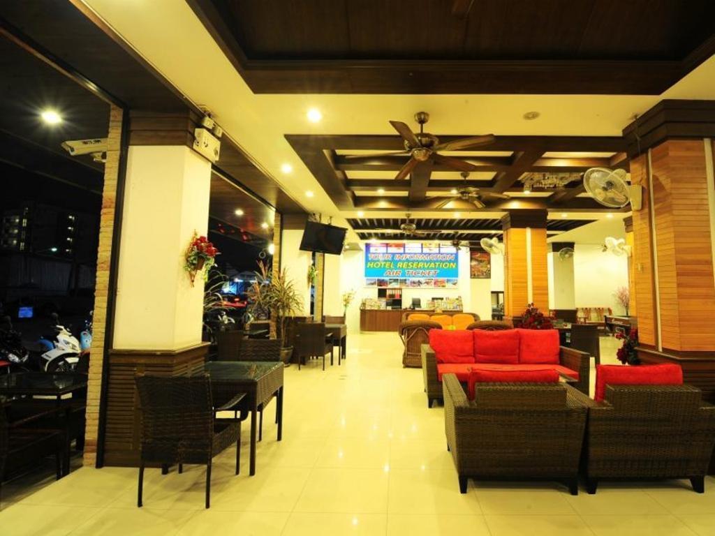 アリタ ホテル パトン20
