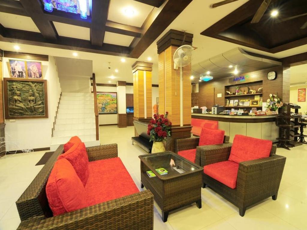 アリタ ホテル パトン2