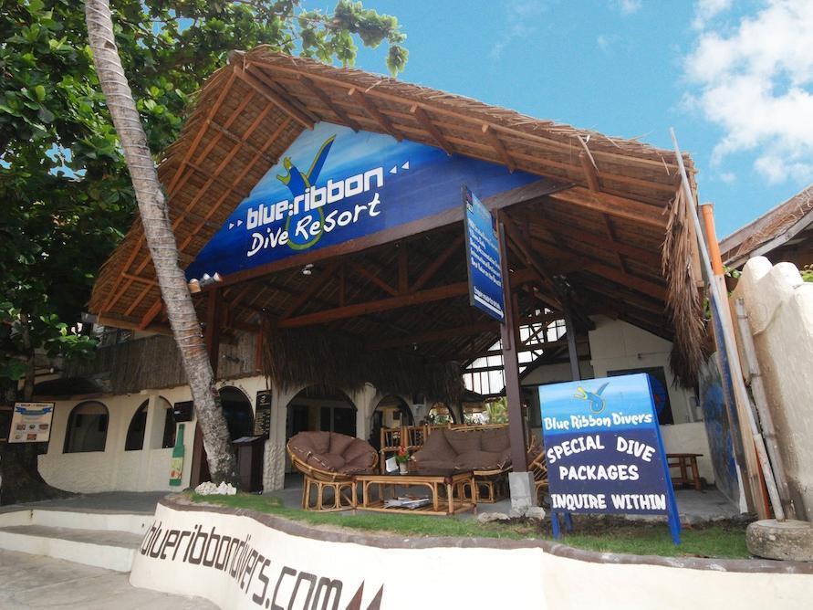 Blue Ribbon Dive Resort, Puerto Galera