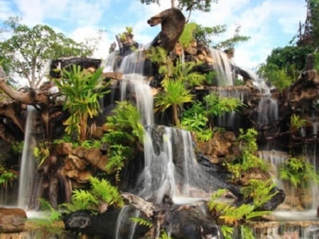 タマンパル リゾート14