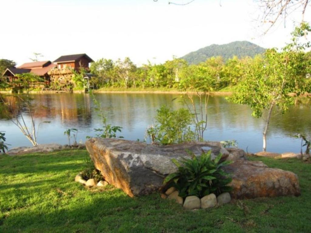 タマンパル リゾート15