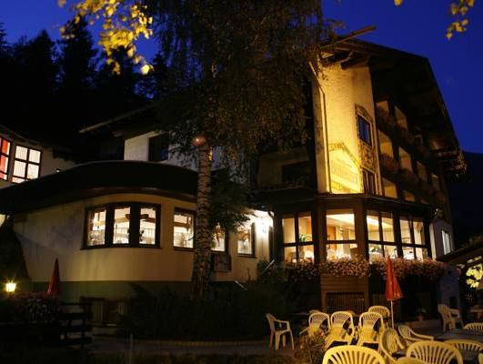 Hotel OTP-Birkenhof
