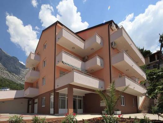 Apartmani Vila Adrijana