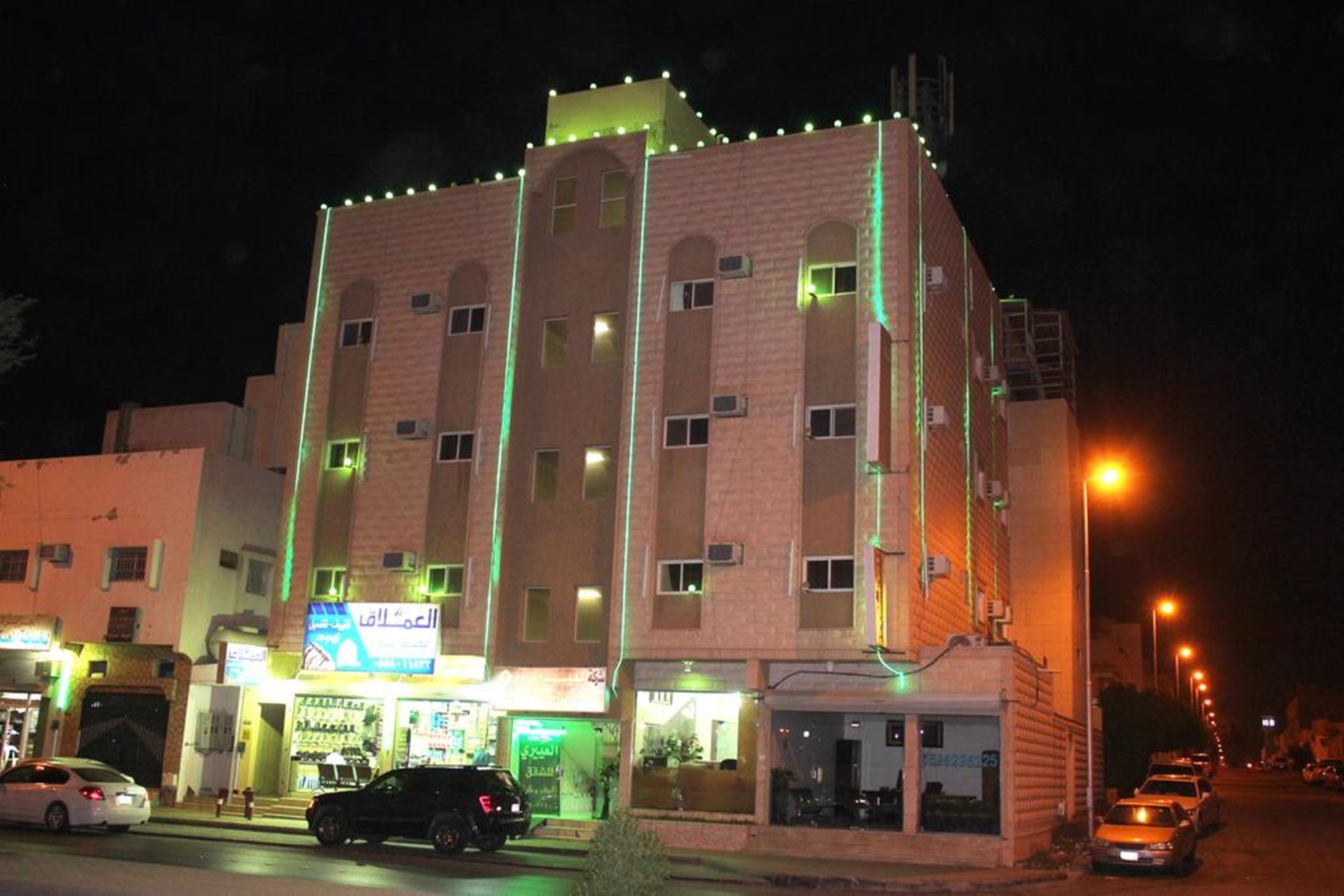 Al Eairy Apartments Al Qassim 3