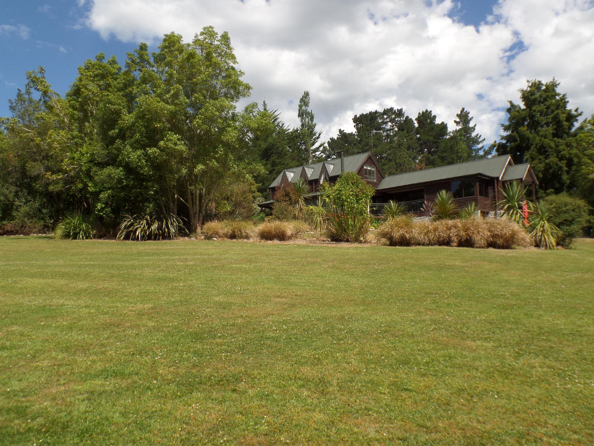 Riverstone House, Timaru